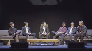 CREtech New York 2018: 'Tech Savvy Landlords' Panel