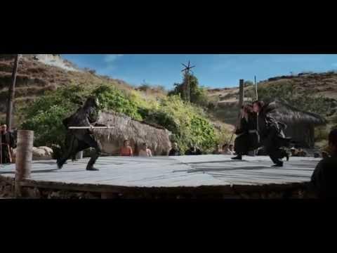 Trailer Film: Pendekar Tongkat Emas -- Eva Celia, Nicholas Saputra