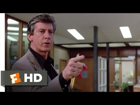 Don't Mess With the Bull  The Breakfast Club 1/8 Movie  1985 HD