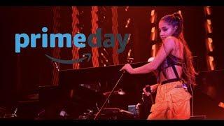 Ariana Grande - Prime Day 2018 Live (FULL SETLIST)