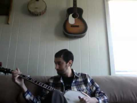Bluegrass Banjo Christmas Medley
