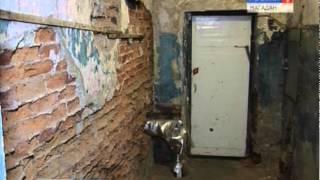 В Магадане выбирают самый страшный подъезд(, 2014-05-15T01:43:54.000Z)