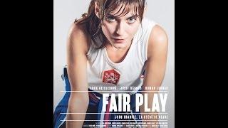 Fair Play movie trailer song,Miro Zbirka