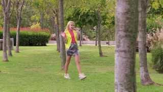 Violetta 2:  Ludmila registra il suo videoclip (Ep 48)