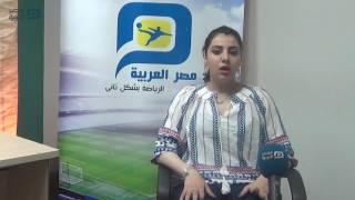 مصر العربية | رضوى عرفة تتحدث عن تعاطيها المنشطات