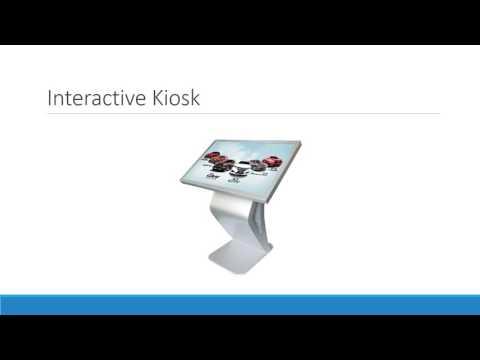Digital Signage Solutions UAE