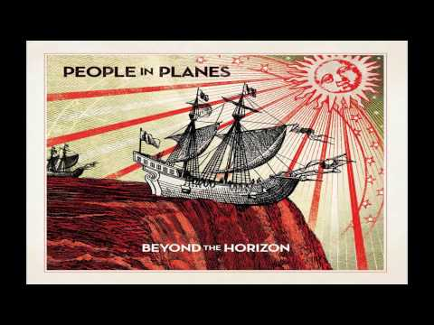 People In Planes - Beyond The Horizon (Full Album) /HQ/