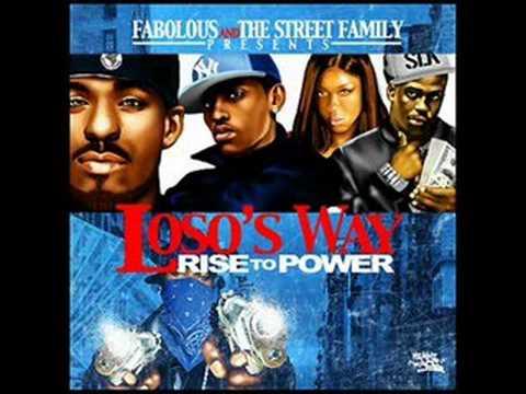 Fabolous Feat. The Lox & J-Hood - The Hitmen