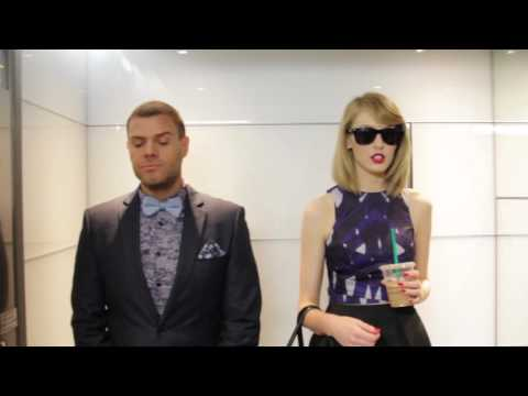 See How Taylor Swift's First Australian Interview Went Horribly Wrong | Scoopla
