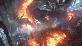3DMark Fire Strike Benchmark: Komplette Demo in Full HD