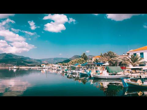 Wanderlust Greece | North Aegean Islands | Lesvos