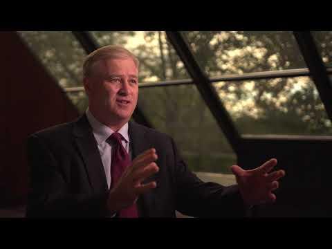 CCIM Institute Chief Economist K.C. Conway