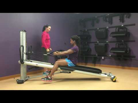 Age Strongly: Exercises For Over Age 50