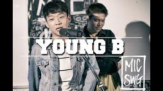[MICSWAGGER III] 07 Young B (영비)