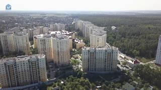 видео Акции и скидки на квартиры в жк Нивки Парк