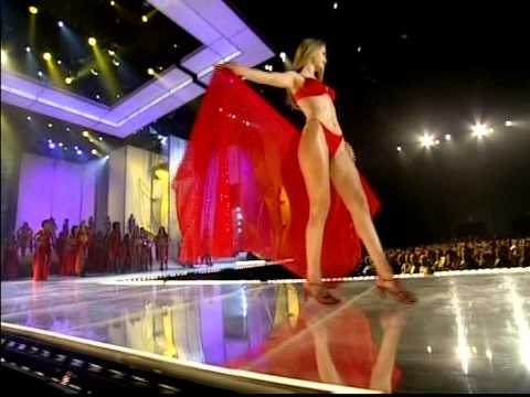 MISS UNIVERSE 2003 Swimsuit Competition