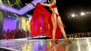 (HD) MISS UNIVERSE 2003 Swimsuit Competition