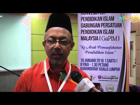 GaPIM memperkasakan Pendidikan Islam
