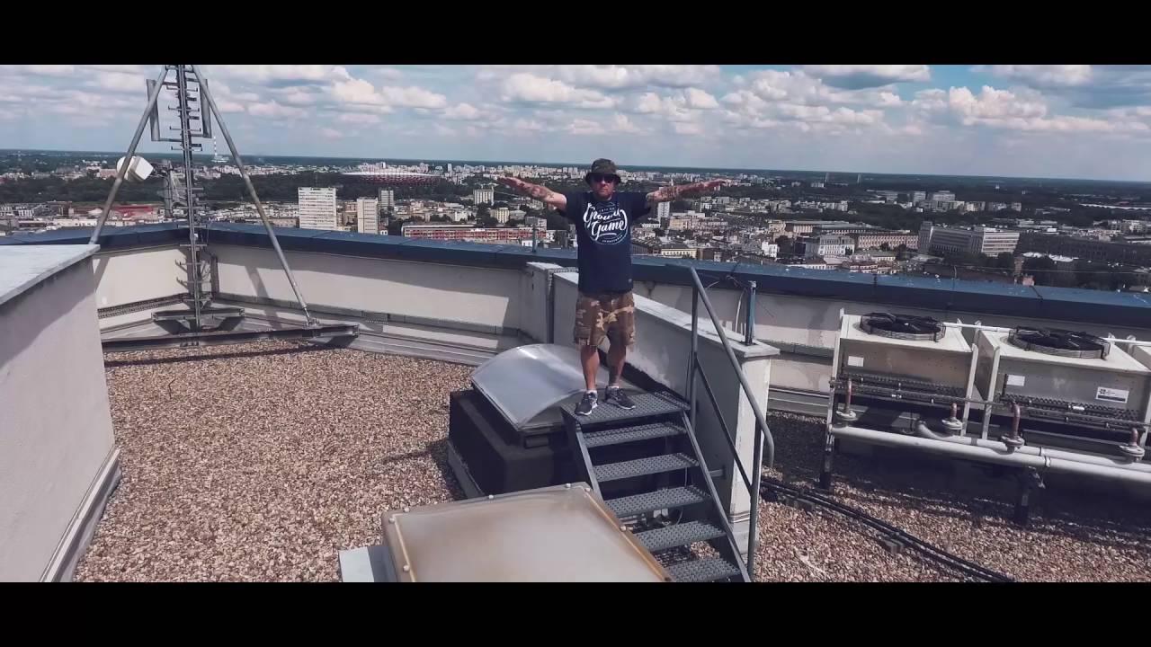 PELSON - CHCE SIĘ ŻYĆ (Prod. GEDZ)