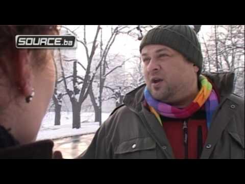 Intervju sa Milanom Pavlovićem... 2010.