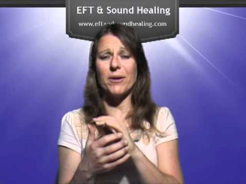 EFT Tapping for Money: Attract $20000