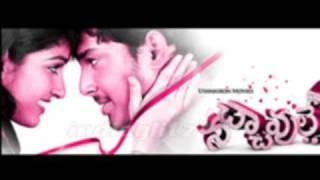 Gambar cover nachavule-evevo song