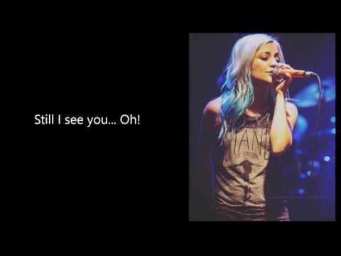 Feels Like Forever (Karaoke) - Lacey Sturm
