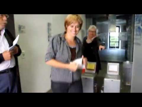 Briefing Tour Modern Representative Democracy - The Switzerland Experience