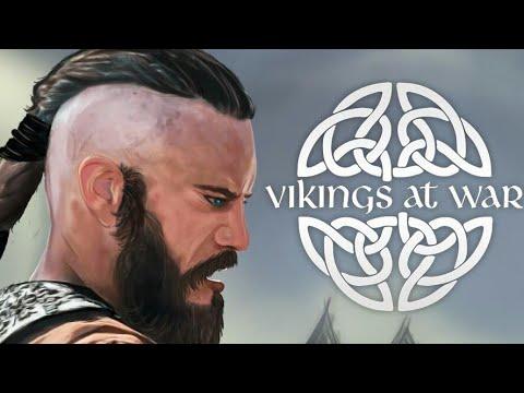 Vikings at War - Game