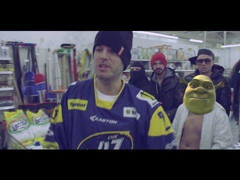 KONTRAFAKT - JBMNT prod. MAIKY BEATZ  OFFICIAL VIDEO 