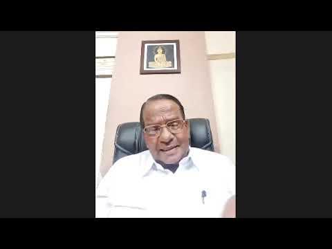 JANADALAT LET'S TALK LECTURE SERIES BY Adv Gajanan Chavan Sir,Thane(Renowned Lawyer) (Part1)