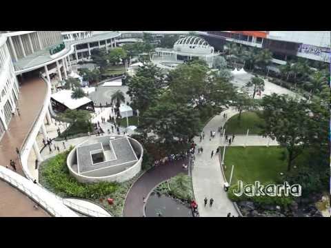 Dokumenter Earth Hour Indonesia 2013