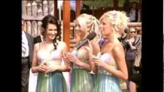 Свадьба Кузиных