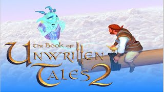 The Book of Unwritten Tales 2 Review (WiiU)
