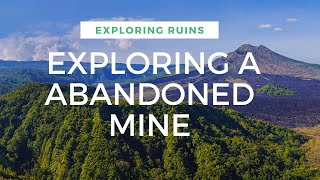 Detecting Coal Fields and Saw Mills Buried In A Rain Forest