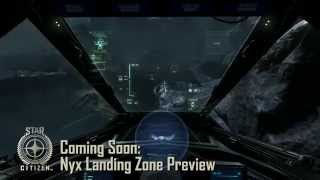 Coming Soon: Nyx Landing Zone Preview