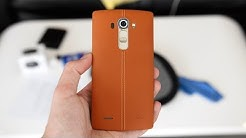 Review: LG G4 (Deutsch)   SwagTab