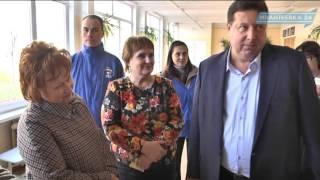 Единая Россия проверила отопление в садах и школах Ивантеевки