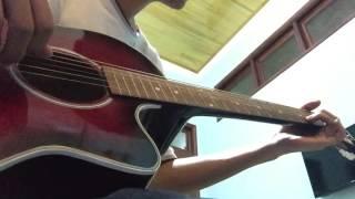 Trăm năm không quên guitar