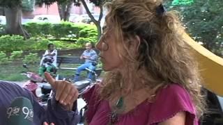 """""""Una Relación Pornográfica"""" con Patrick Delmas y Marcela Carvajal"""