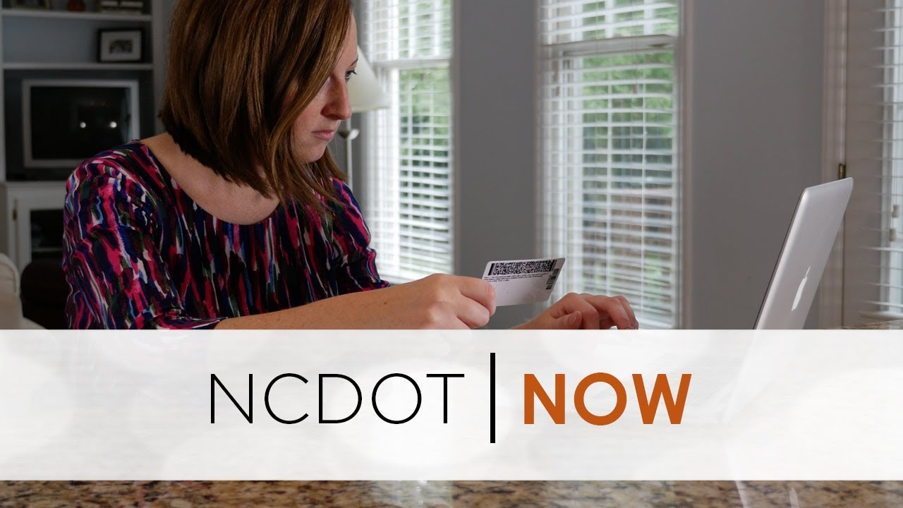 NCDOT Now   July 21, 2017