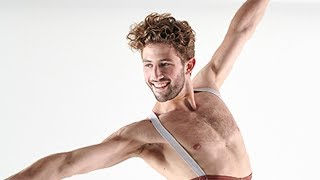 Giorgio Garrett: Emerging Dancer 2018 Finalist | English National Ballet