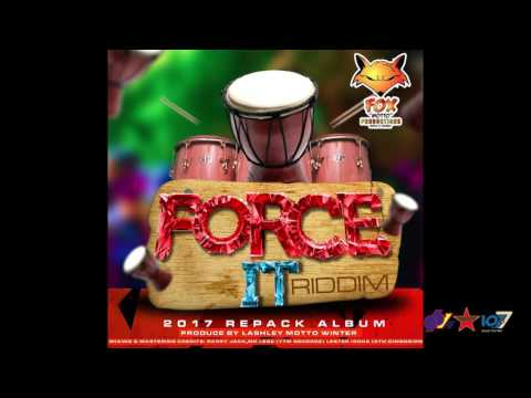 Motto feat. Lavaman, Hypa 4000 & Loose Cannon [Force It Riddim]