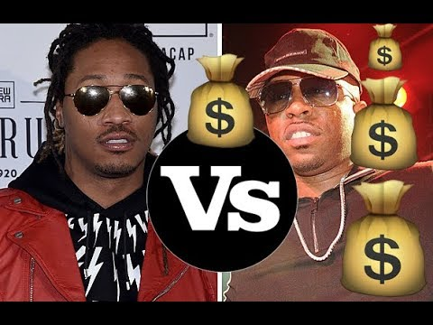 Future HAS TO PAY ROCKO $10000000 After Losing in Court To Rocko, Future tried to do Rocko Dirty...