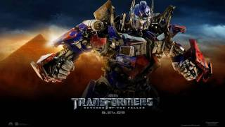 transformers, optimus prime speech (peter cullen voice)