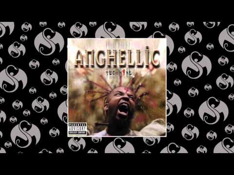 Tech N9ne - Einstein | OFFICIAL AUDIO