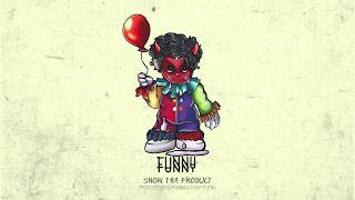Snow Tha Product - Funny (Official Audio)