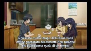 Myself, Yourself - Nanaka Yatsushiro [Provino Rec Italian Fandub]