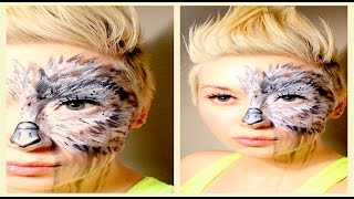 Owl Be The Judge Of That | MakeUp Tutorial