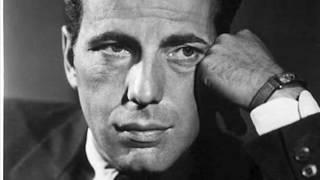 Basic Biographies - Humphrey Bogart